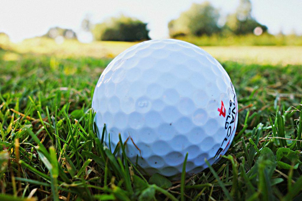 El mejor precio en Seguros para Golf